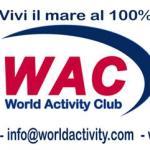 Info WAC 16-2016: Presentazione corsi di apnea e subacquea con bombole