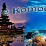 Info WAC 04-2017: Ultimi posti Viaggio Bali e Komodo; 3 Marzo Eudi