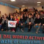 Info WAC 28-2018: Il WAC ringrazia tutti per la partecipazione di Sabato 15 dicembre 2018