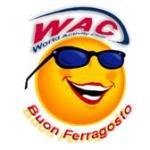 Info WAC 15-2017: Buon Ferragosto; mercatino