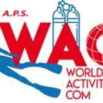 Info WAC 14-2019: Viaggi, primi acconti; Nuove affermazioni Apnea Team