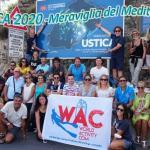 Info WAC 15-2020: Rientro da Ustica; 27 settembre