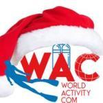 Info WAC 27-2018: Festa WAC per gli auguri e Brevetti, 15 dicembre ore 19:00